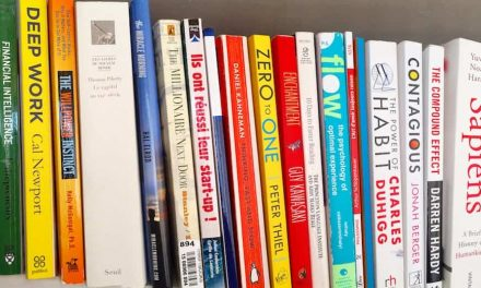 I migliori libri di crescita personale da leggere assolutamente