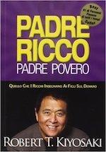Libri di crescita personale- Padre Ricco Padre Povero