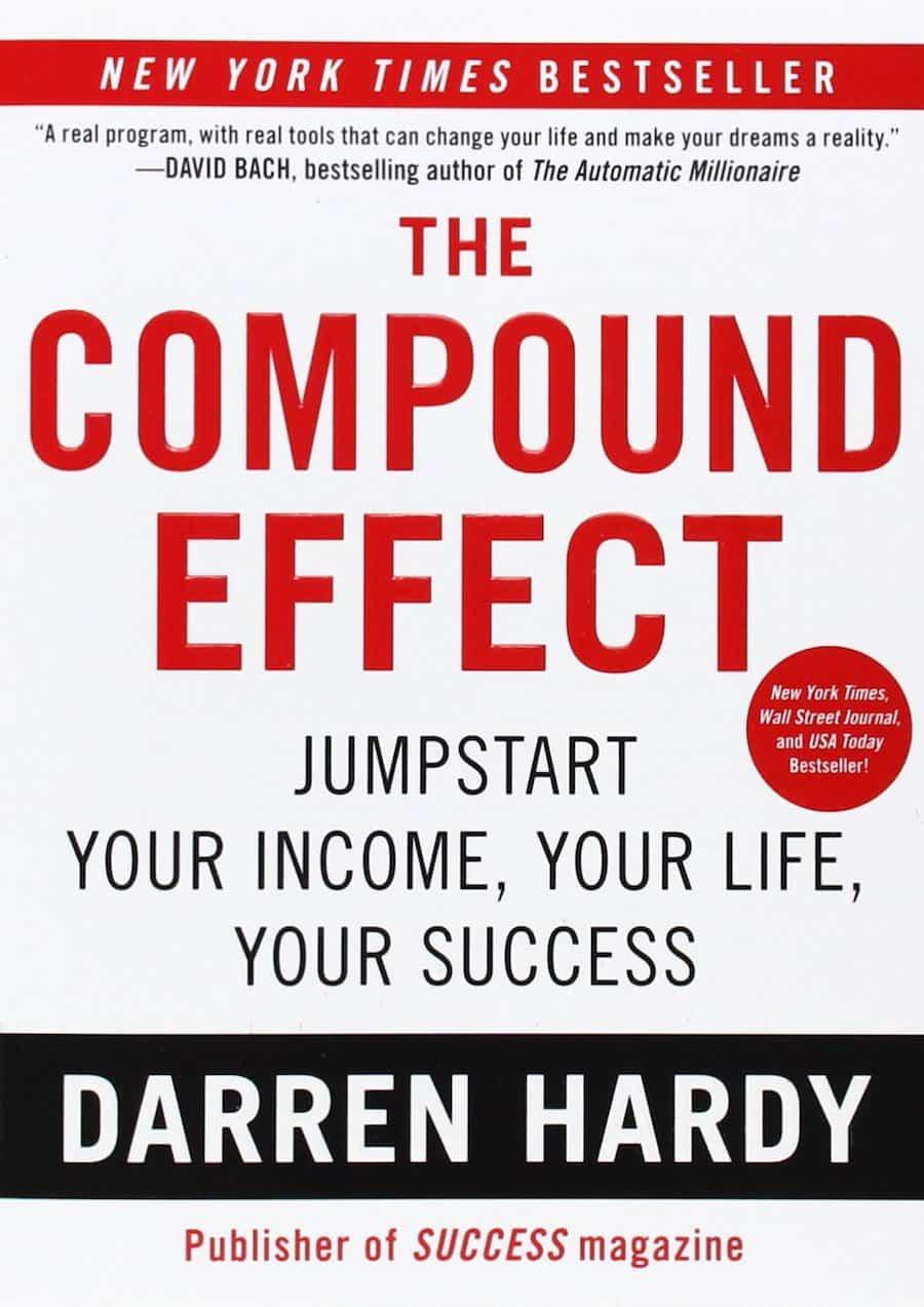 Libri di educazione finanziaria - The Compound Effect