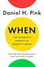 Libri sulla gestione del tempo e produttività - When
