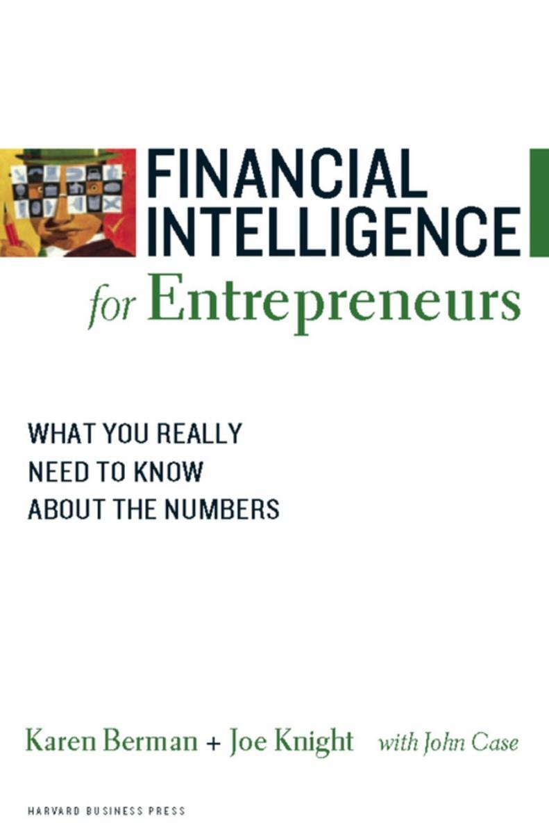 Educazione finanziaria - financial-intelligence-for-entrepreneurs-1
