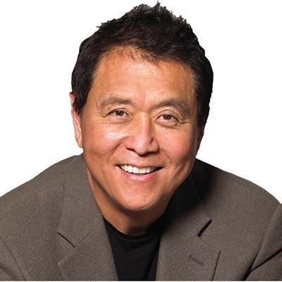 Robert Kiyosaki - Autore di Rich Dad Poor Dad