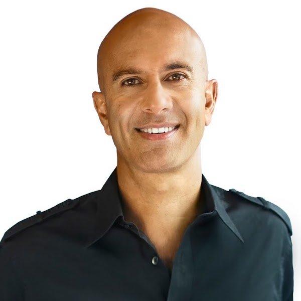 """Robin Sharma, autore de """"Il monaco che vendette la sua Ferrari"""""""