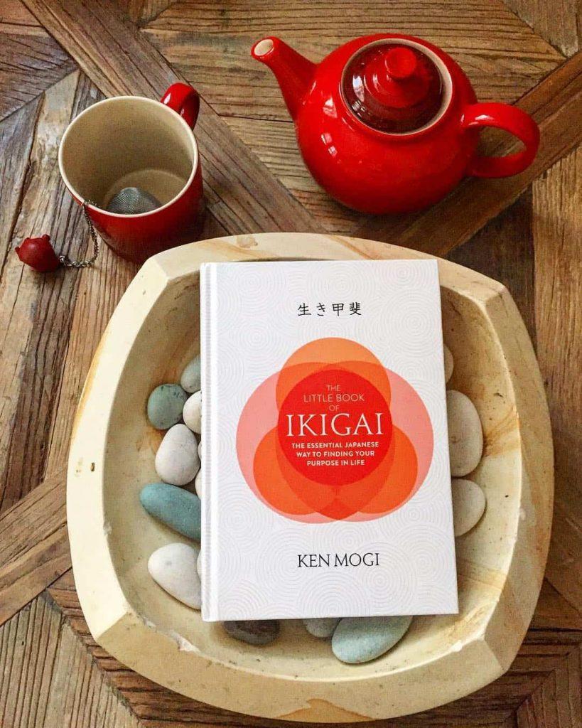ikigai libro significato traduzione italiano HD