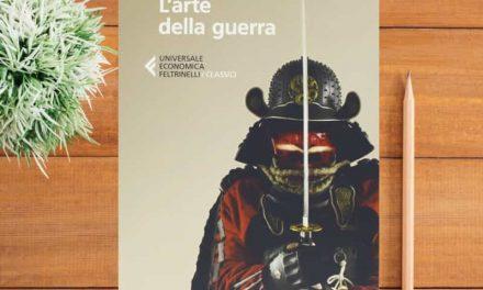 L'arte della guerra: riassunto in italiano