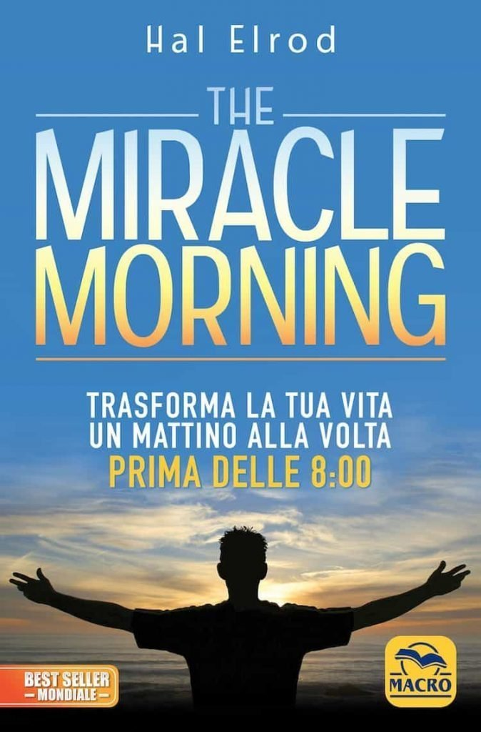 Libri di crescita personale - The Miracle Morning