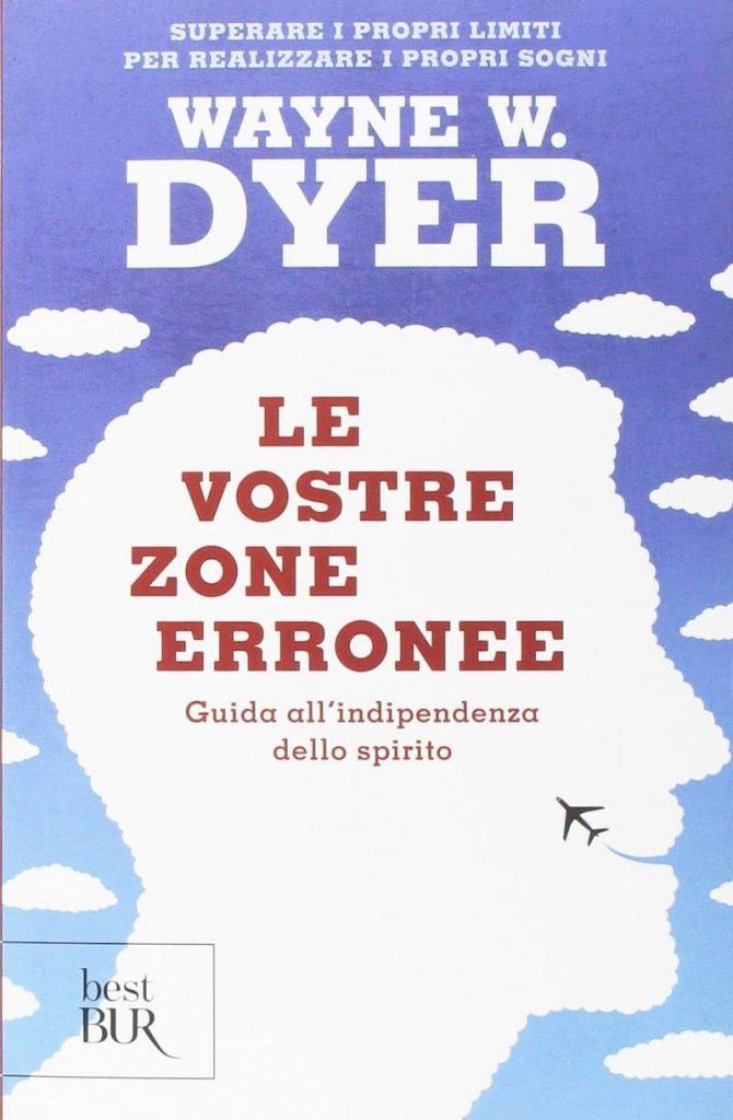 Le vostre zone erronee: cover in italiano