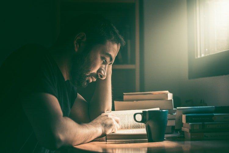 Concentrarsi nello studio e a casa