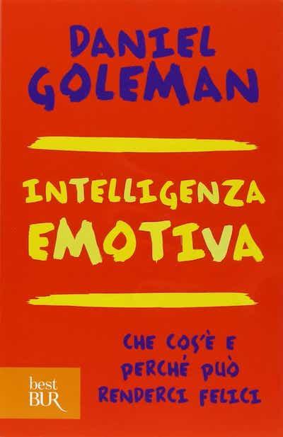 Migliori libri di psicologia - Intelligenza emotiva