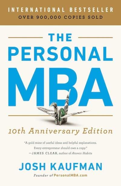 The Personal Mba - Libri di business