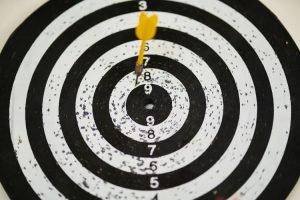 Obiettivi da raggiungere - come sceglierl