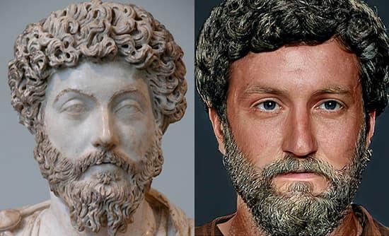 Marco Aurelio frasi, pensieri ed aforismi